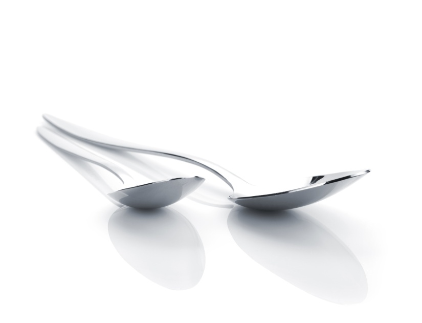 I Am All Out ofSpoons